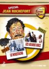 DVD &amp; Blu-ray - Les Grands Ducs + Le Moustachu