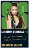 Livres - SAS t.193 ; le chemin de Damas t.1