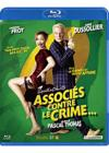 DVD & Blu-ray - Associés Contre Le Crime...
