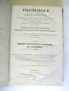 Theologiae cursus completus. Tomus Vigesimus-Octavus ( Tome 28 ): Tables et Index