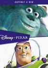 DVD &amp; Blu-ray - Coffret Pixar - Monstres &amp; Cie + Toy Story