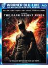 DVD & Blu-ray - Batman - The Dark Knight Rises