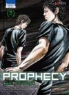 Prophecy the copycat T.3