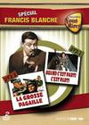 DVD &amp; Blu-ray - La Grosse Pagaille + Quand C'Est Parti, C'Est Parti !