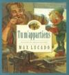 Livres - Tu m'appartiens