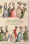 Livres - Auguste Racinet, The Complete Costume History