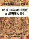 Ideogrammes Chinois