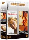 DVD & Blu-ray - Nicole Kidman - Coffret - Dogville + Eyes Wide Shut