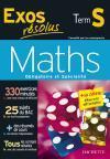 Exos Resolus ; Maths ; Terminale S ; Enseignement Obligatoire Et De Spécialité