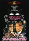 DVD &amp; Blu-ray - Quoi De Neuf, Pussycat ?