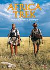 DVD &amp; Blu-ray - Africa Trek