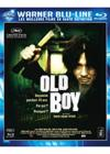DVD & Blu-ray - Old Boy