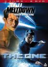 DVD & Blu-ray - Meltdown, Terreur À Hong-Kong + The One