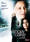 DVD & Blu-ray - Snow Cake