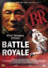 DVD &amp; Blu-ray - Battle Royale