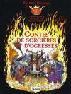 Les contes de sorcières et d'ogresses