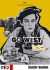 DVD &amp; Blu-ray - Go West