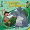 Livres - Le Livre De La Jungle 2, Disney Monde Enchante