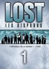 DVD & Blu-ray - Lost, Les Disparus - Saison 1
