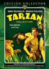 DVD &amp; Blu-ray - Tarzan, L'Homme-Singe + Tarzan S'vade