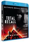 DVD & Blu-ray - Total Recall