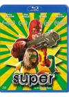 DVD & Blu-ray - Super