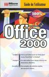 Office 2000. Microsoft