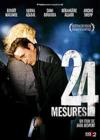 DVD &amp; Blu-ray - 24 Mesures