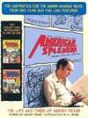 Livres - American Splendor : The Life And Times Of Harvey Pekar
