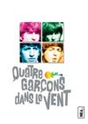 DVD &amp; Blu-ray - The Beatles - Quatre Garons Dans Le Vent