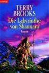 Livres - Die Labyrinthe Von Shannara