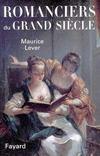 Romanciers du grand siecle