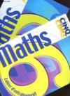 Cinq Sur Cinq - Maths 6e - Livre De L'Eleve - Edition 2000