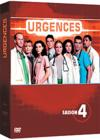 DVD & Blu-ray - Urgences - Saison 4
