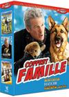 DVD &amp; Blu-ray - Coffret Famille N 1 : Rintintin + Hatchi + Rintintin  New York