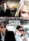 DVD & Blu-ray - L'Interprète + Anthony Zimmer