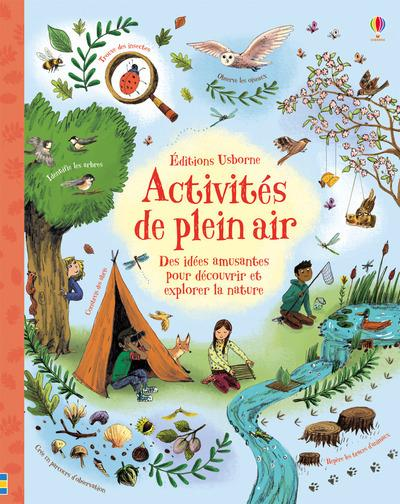 Activités de plein air  - Alice James  - Emily Bone  - Briony May Smith