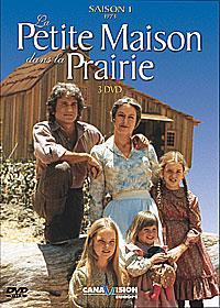 coffret dvd la maison dans la prairie saison 1 best of