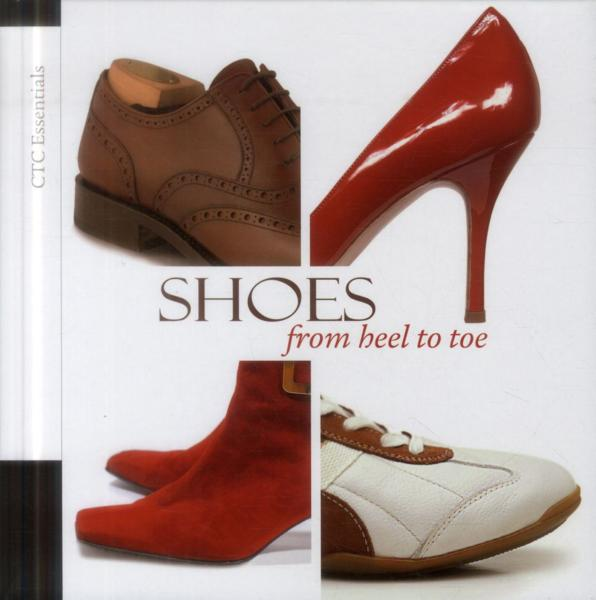 Shoes ; from heel to toe  - Collectif