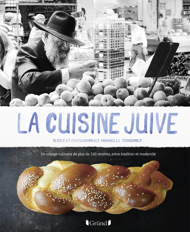 La cuisine juive annabelle schachmes livre france - Recette de cuisine tele matin france2 ...