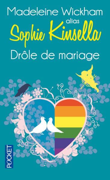 Livre dr le de mariage madeleine wickham - Photo de mariage drole ...