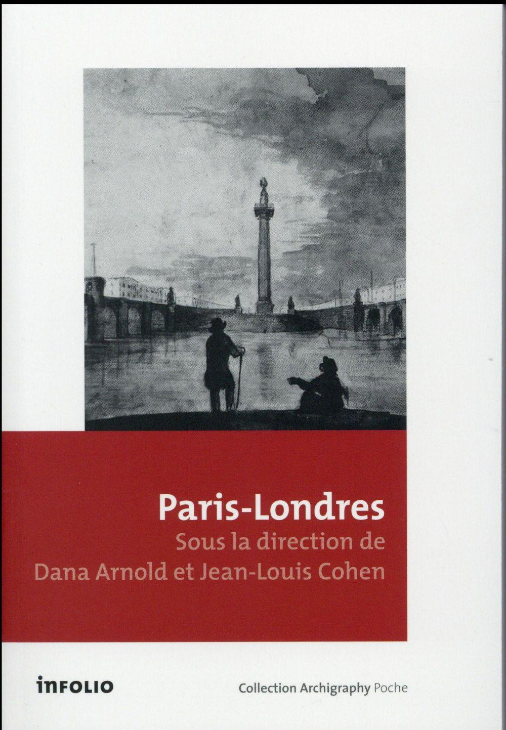 Paris-Londres  - Collectif