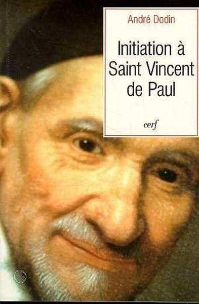 Initiation A Saint Vincent De Paul  - Dodin A