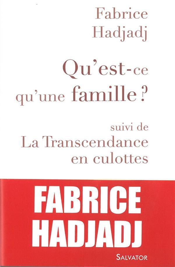 fabrice hadjadj belgique loisirs. Black Bedroom Furniture Sets. Home Design Ideas