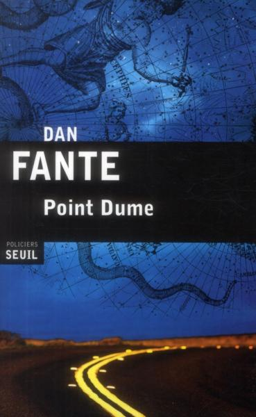 Point Dume  - Dan Fante