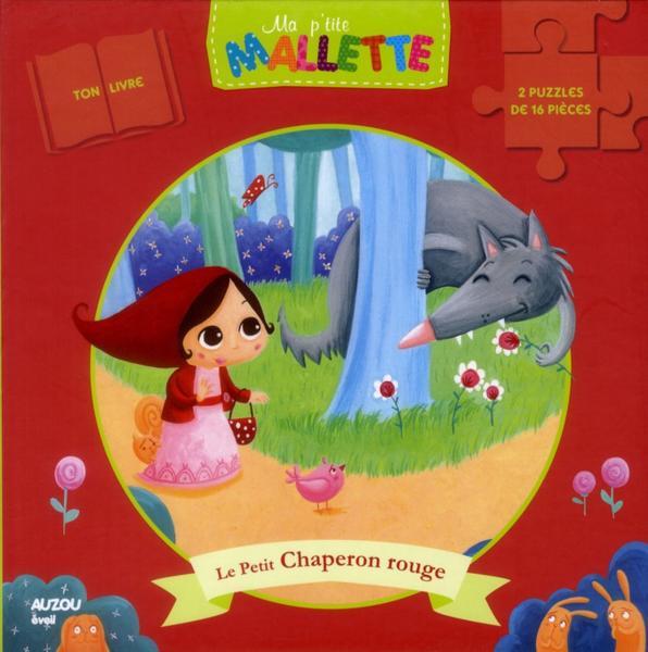 le petit chaperon rouge resume en anglais