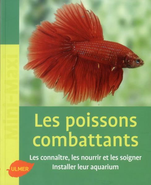 Les poissons combattants renaud lacroix livre france for Achat poisson combattant