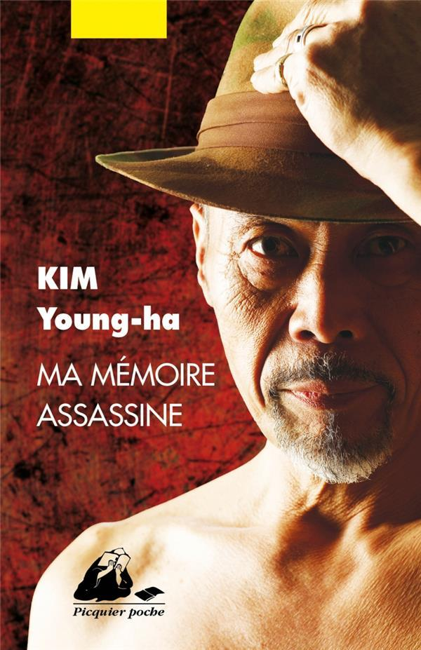 Vente  Ma mémoire assassine  - Young-Ha Kim