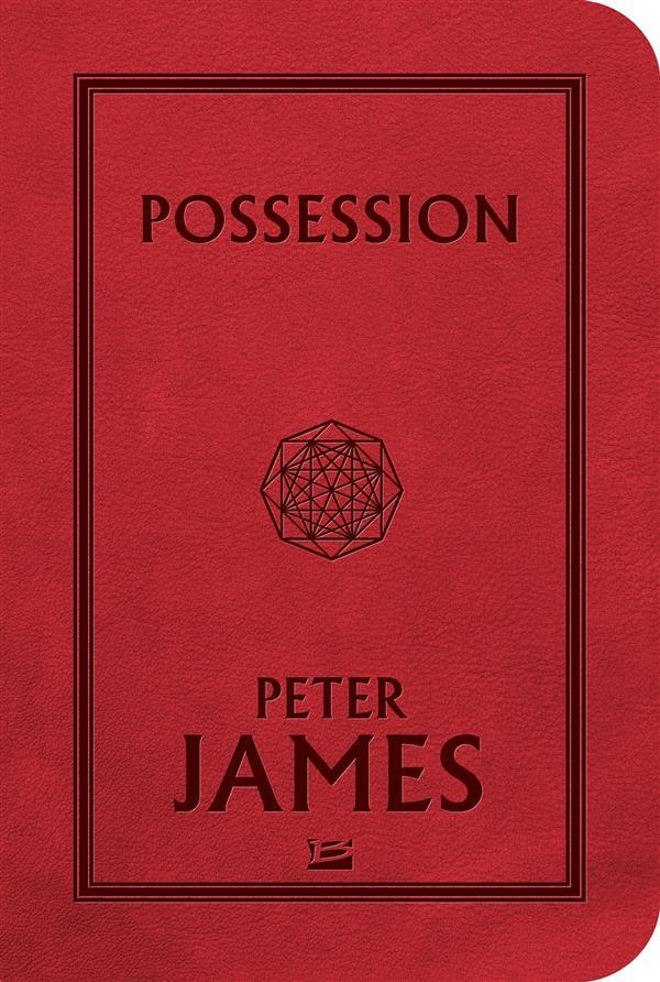 Possession  - Peter James