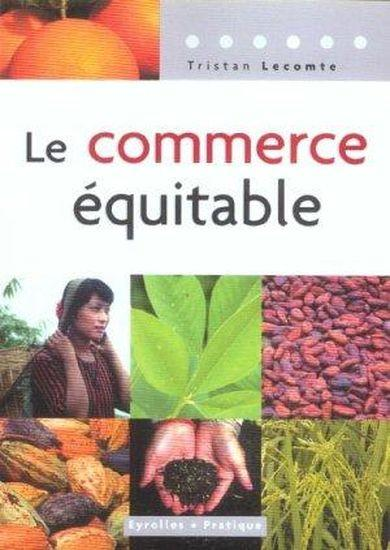 Le commerce equitable  - Lecomte T  - Lecomte T.
